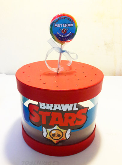 Brawl Stars Çubuk Standı