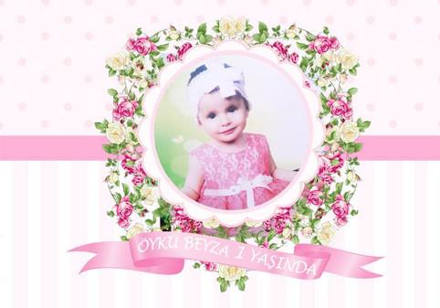 Ciçek Doğum Günü