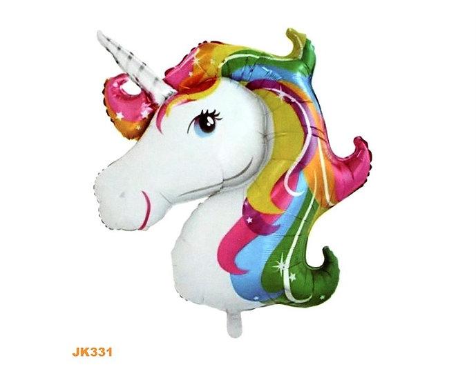 Unicorn Folyo Balon 107cm