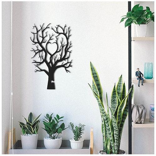 Ağaç Duvar Ahşap Dekor