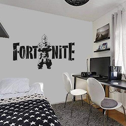 Gamer Duvar Sticker Çıkartma 13