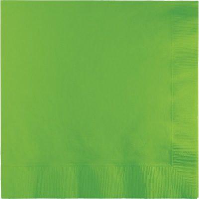 Yeşil Renk Peçete
