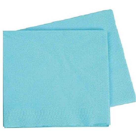 Mavi Renk Peçete