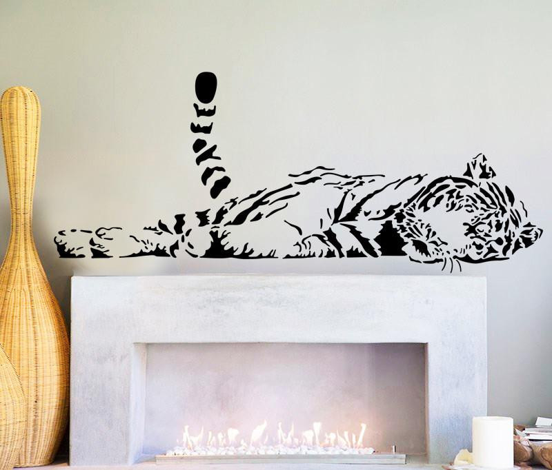 kaplan-hayvan-siyah-yanal-dekubit-tigers