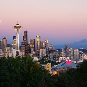 Seattle, WA Rental Market Breakdown - July 2021