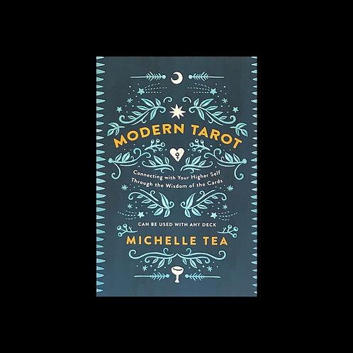 Modern Tarot - Michelle Tea