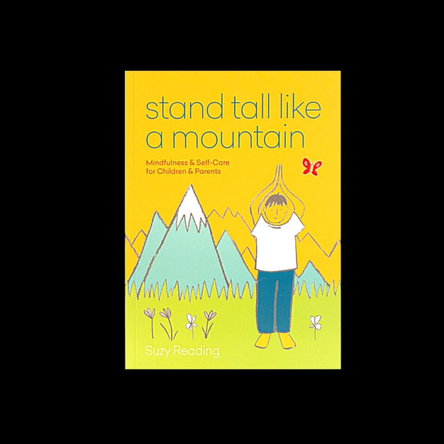 Stand Tall Like a Mountain