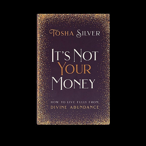 "Silver, T. ""It's Not Your Money"""