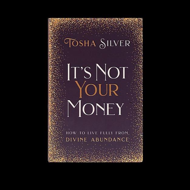 It's Not Your Money