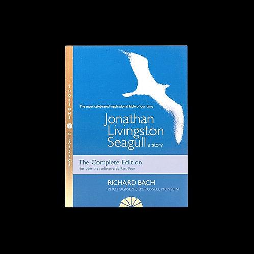 "Bach, R.  ""Jonathan Livingstone Seagull"""