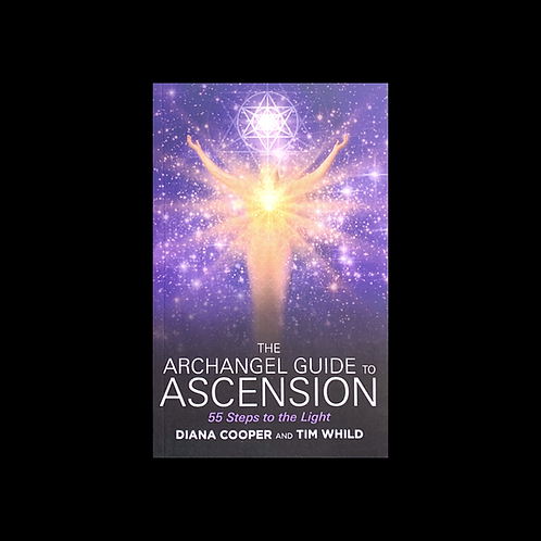 """Cooper, D. & Whild, T.  """"The Archangel Guide to Ascension"""""""