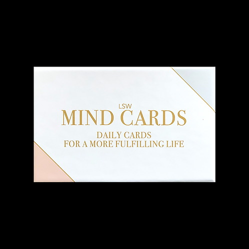 LSW - Mind Cards