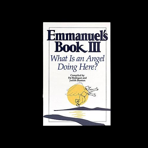 "Rodegast & Stanton, ""Emmanuel's Book III"""