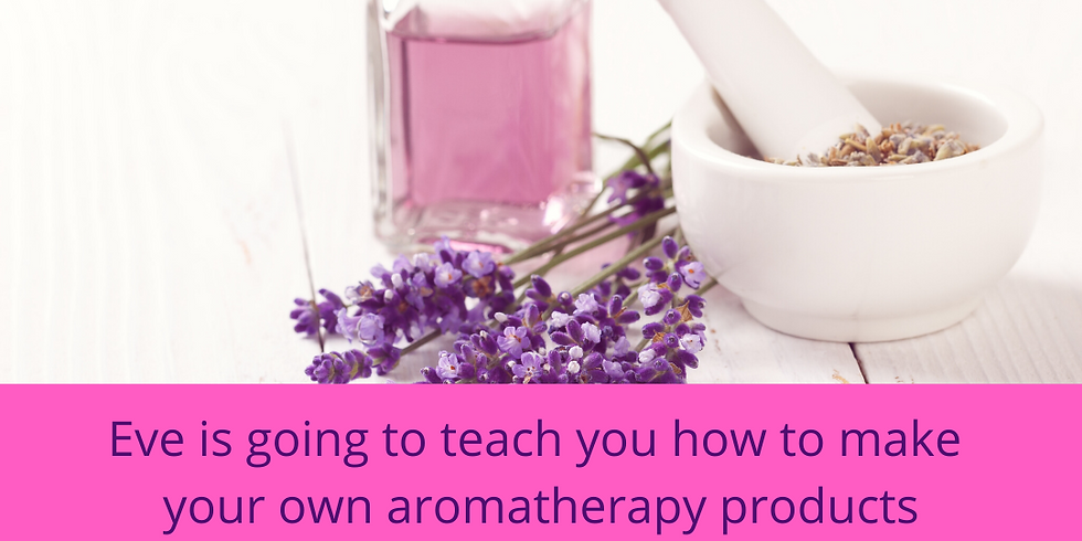 Practical Aromatherapy for Wellbeing