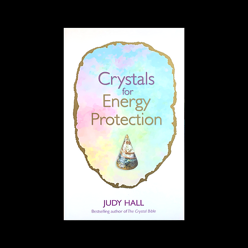 """Hall, J.  """"Crystals for Energy Protection"""