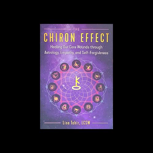 "Tahir, Lisa.  ""The Chiron Effect"""