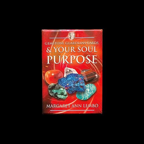 Gemstone Guardians & Your Soul Purpose