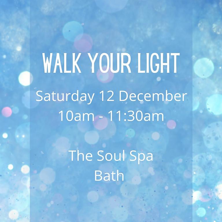 Walk Your Light