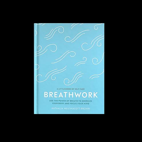 """Westmacott-Brown, N.  """"Breathwork"""""""