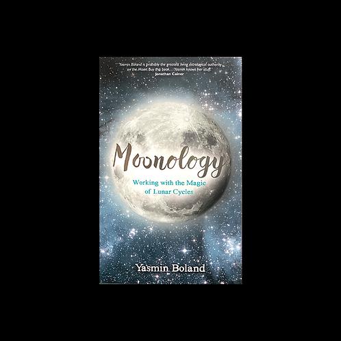 "Boland, Y.  ""Moonology"""