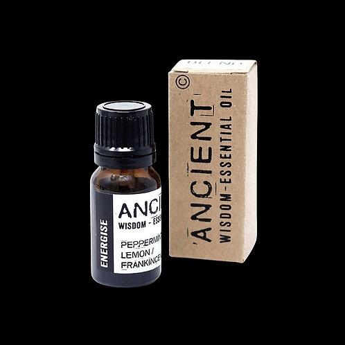 ENERGISE essential oil blend - 10ml