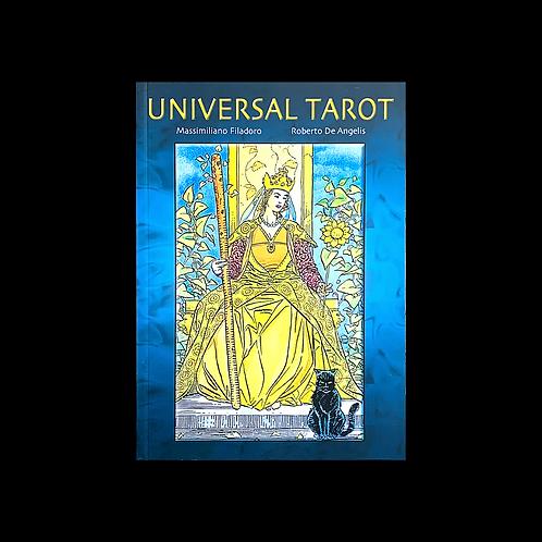 """Filadora, M. & De Angelis, R. """"Universal Tarot"""""""