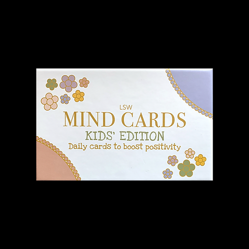 LSW - Mind Cards, Kids' Edition