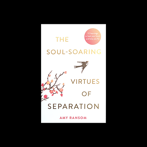 """Ransom, A.  """"The Soul-Soaring Virtues of Separation"""