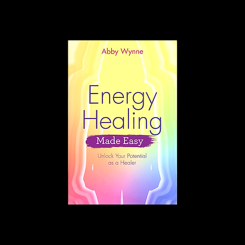 "Wynne, A.  ""Energy Healing Made Easy"