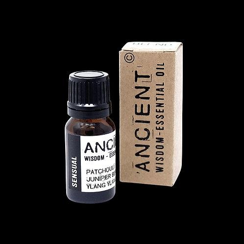 SENSUAL essential oil blend - 10ml