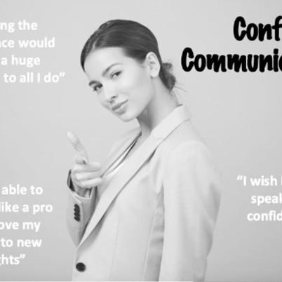 Confident Communicator