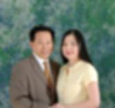 MS. Nguyễn Hoài Nhơn & Bà.JPG