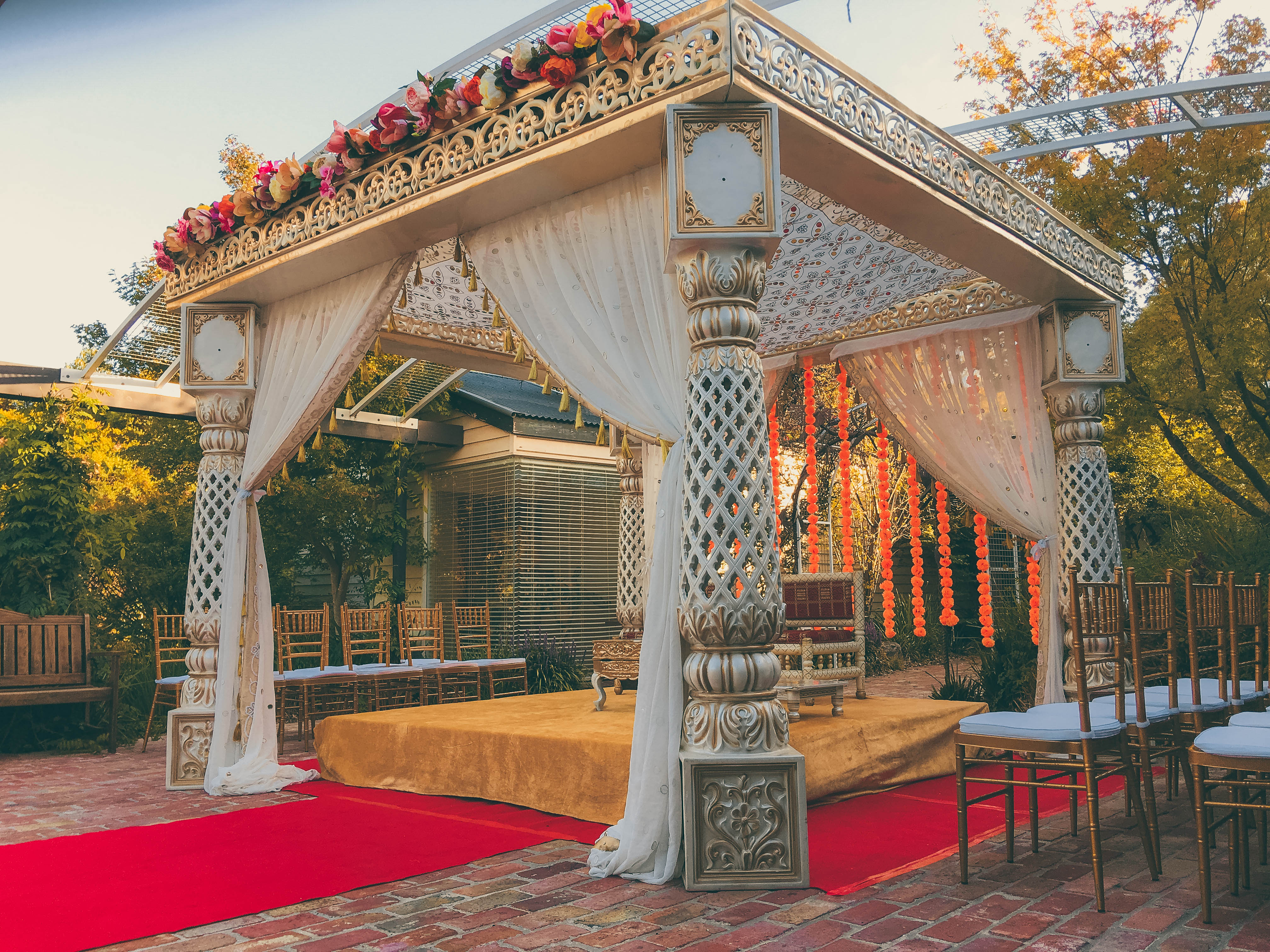Haveli Mandap - Square HD small (16 of 39)