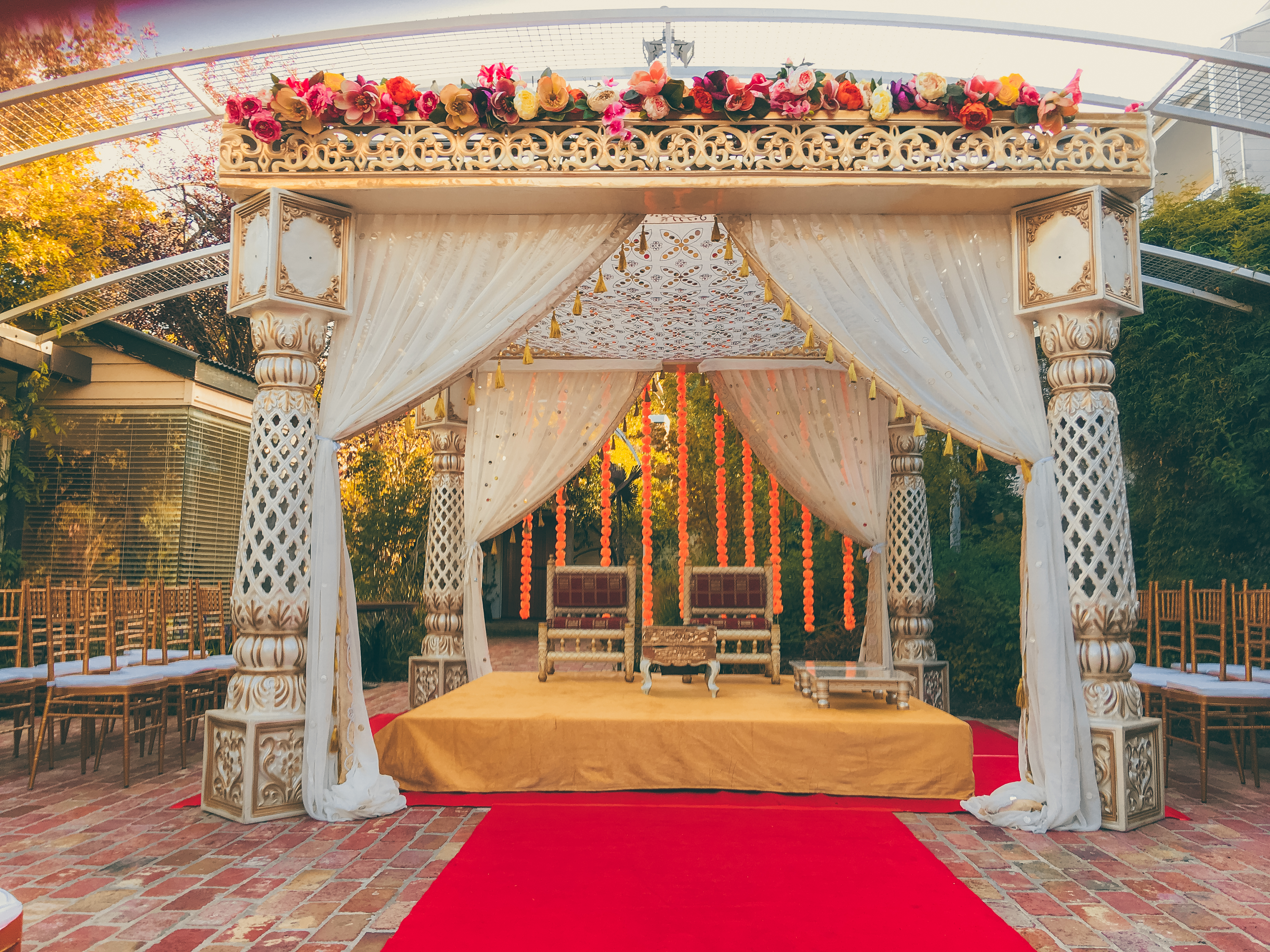 Haveli Mandap - Square HD (34 of 39)