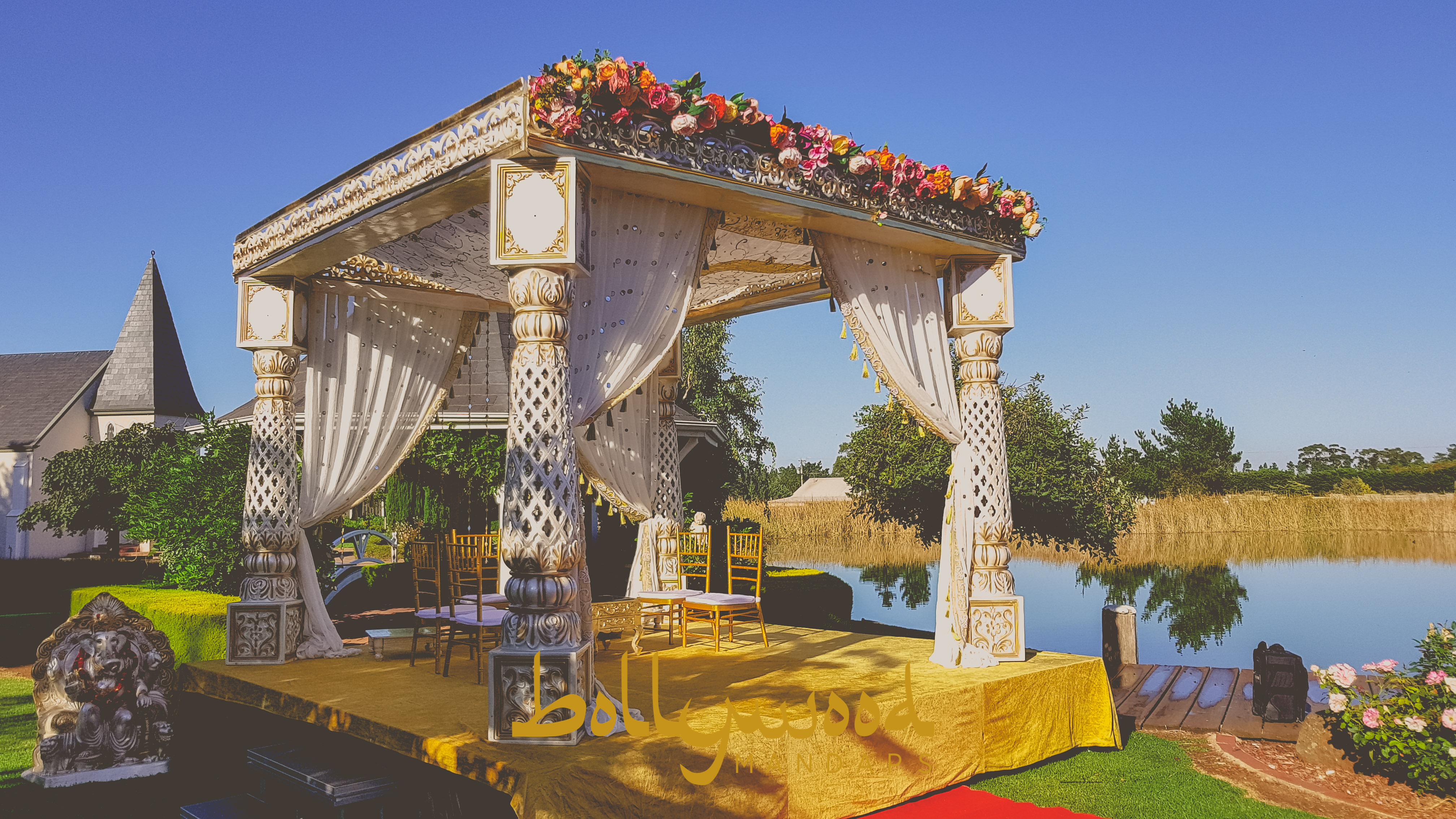 Haveli Mandap Melbourne By Bollywood