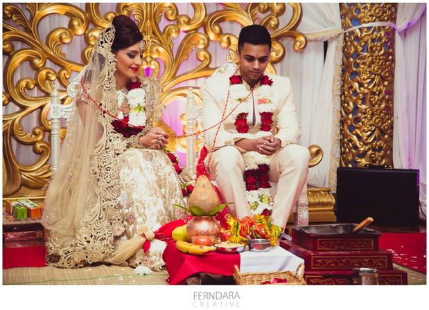 Bhavisha & Aditya