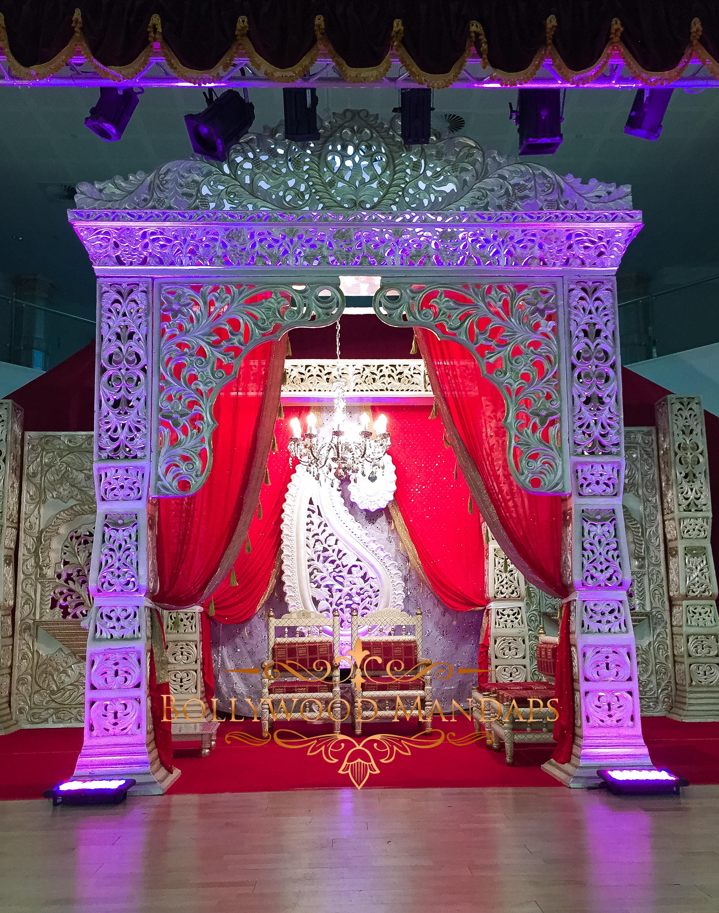 Maharaja Mandap ADHU RAMAN-2