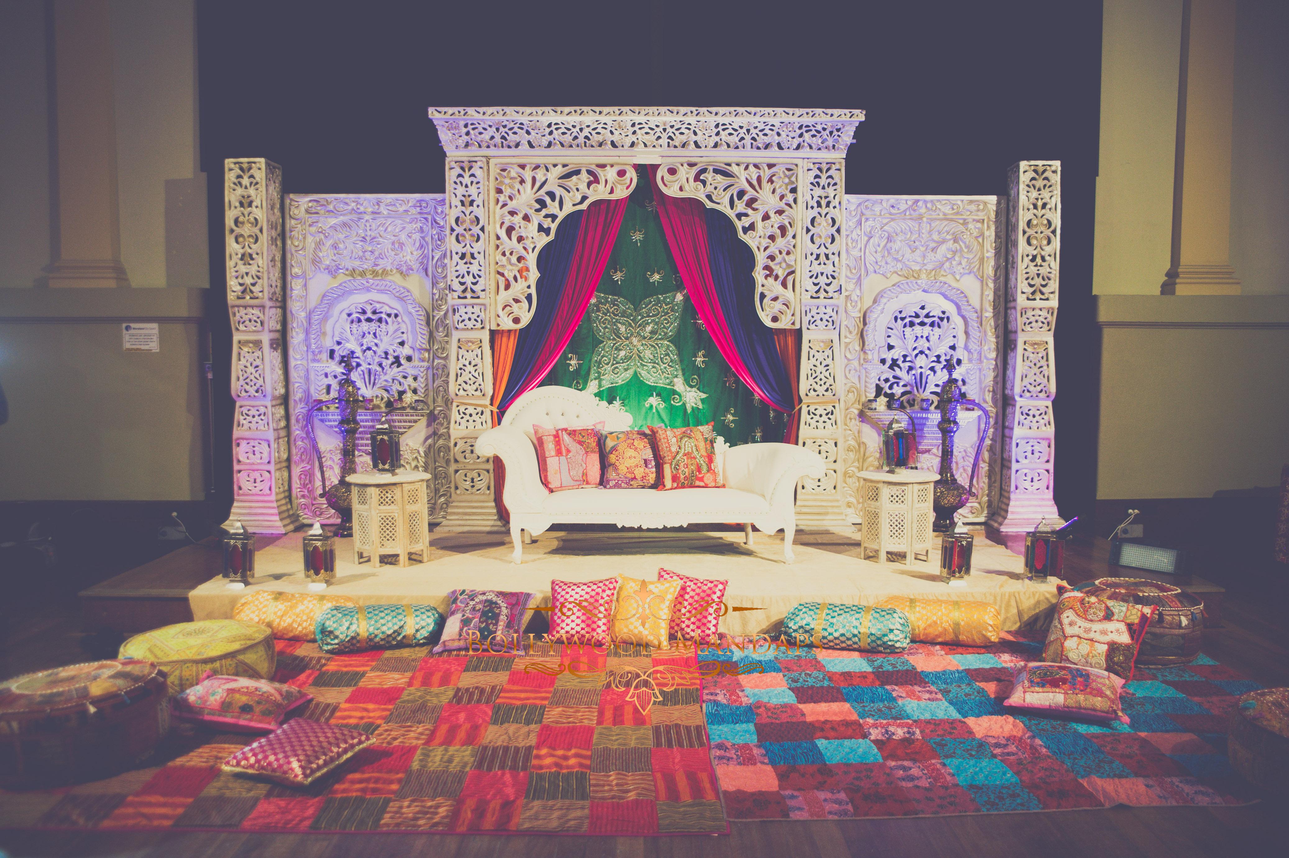Maharaja Mandap