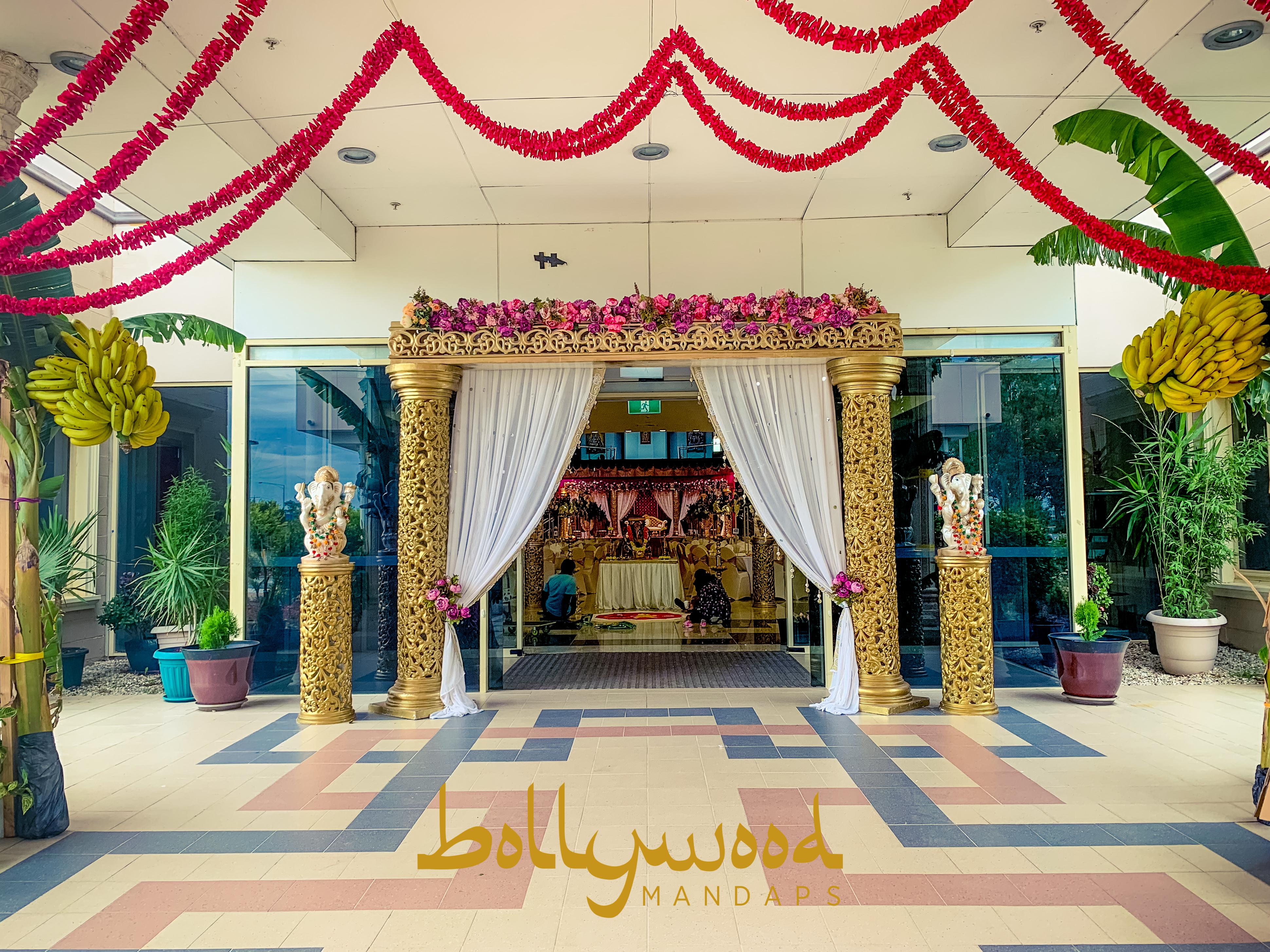 Surya Gateway