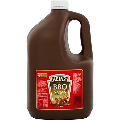 Heinz BBQ Sauce 4L (3)