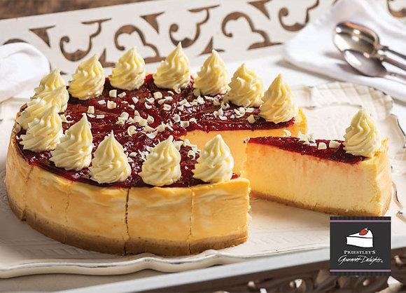 Raspberry New York Cheesecake (153GX16) (2)