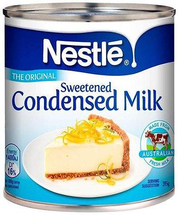 Nestle Sweetened Condensed Milk 395gm