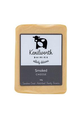 Kenilworth Australian Smoked Cheese 165G (8)