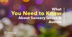 sensory issues and autism