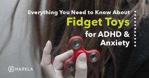 sensory fidget toys ADHD autism