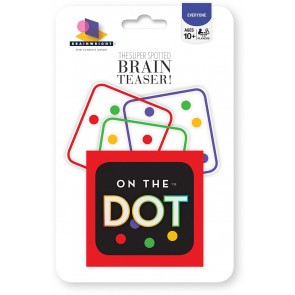 On The Dot puzzler