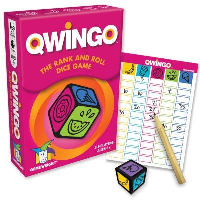 Qwingo game