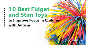 fidgets and stim toys for autism
