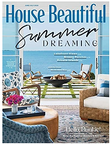 house beautiful june 2020 cover