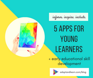ed tech apps for kids